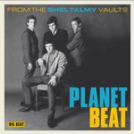 VARIOUS - PLANET BEAT FROM THE SHEL TALMY VAULTS