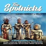 THE SPOTNICKS - GUITARS FROM OUT-A SPACE