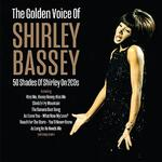 SHIRLEY BASSEY - THE GOLDEN VOICE OF SHIRLEY BASSEY