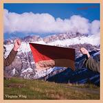 VIRGINIA WING - ECSTATIC ARROW (COLOUR VINYL)
