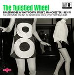VARIOUS ARTISTS - CLUB SOUL: TWISTED WHEEL MANCHESTER / VARIOUS (180G BLACK VINYL)