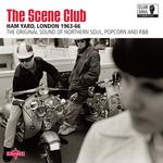 CLUB SOUL - THE SCENE CLUB (180G BLACK VINYL)