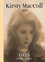 KIRSTY MACCOLL - DAYS (+DVD)
