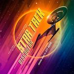 SOUNDTRACK, JEFF RUSSO - STAR TREK DISCOVERY: ORIGINAL SERIES SOUNDTRACK SEASON 1 CHAPTERS 1 & 2 (VINYL)