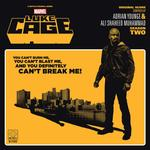 SOUNDTRACK, ADRIAN YOUNGE, ALI SHAHEED MUHUMMAD - MARVEL'S LUKE CAGE - SEASON TWO: ORIGINAL SCORE (VINYL)