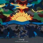 TUNNG - SONGS YOU MAKE AT NIGHT (COLOURED VINYL)