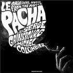 SERGE GAINSBOURG - LE PACHA (OST)