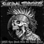 SUICIDAL TENDENCIES - STILL CYCO PUNK AFTER ALL THESE YEARS (VINYL)