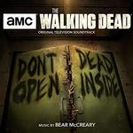 SOUNDTRACK, BEAR MCCREARY - WALKING DEAD: ORIGINAL TELEVISON SOUNDTRACK