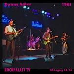 DANNY ADLER - ROCKPALAST TV