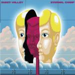 SWEET VALLEY - ETERNAL CHAMP (BLUE VINYL)
