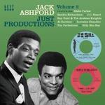 VARIOUS ARTISTS - JACK ASHFORD JUST..VOL.2