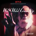 SOUNDTRACK, BROCKER WAY - WILD WILD COUNTRY (TRI COLOUR VINYL)