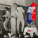 VARIOUS ARTISTS - MOD JAZZ RIDES AGAIN