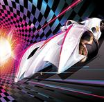 MICHAEL GIACCHINO - SPEED RACER / O.S.T.