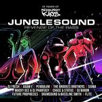 VARIOUS ARTISTS - JUNGLESOUND: REVENGE OF THE BASS (15 YEARS OF BREAKBEAT KAOS)