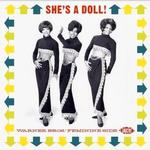 VARIOUS ARTISTS - SHE'S A DOLL!