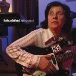 THALIA ZEDEK - FIGHTING SEASON