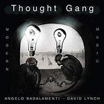 THOUGHT GANG - THOUGHT GANG (STEEL COLOURED)