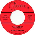 IKEBE SHAKEDOWN - ASSASSIN / VIEW FROM ABOVE