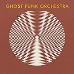 GHOST FUNK ORCHESTRA - WALK LIKE A MOTHERFUCKER / ISAAC HAYES