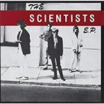 SCIENTISTS - THE SCIENTISTS -EP-