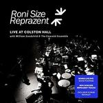 RONI SIZE & REPRAZENT - LIVE AT COLSTON HALL: WITH WILLIAM GOODCHILD & THE EMERALD ENSEMBLE