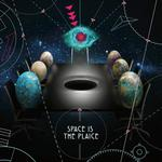 VARIOUS ARTISTS - SPACE IS THE PLAICE (VINYL)