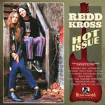 REDD KROSS - HOT ISSUE (GREEN VINYL)