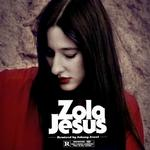 ZOLA JESUS, JOHNNY JEWEL - WISEBLOOD (JOHNNY JEWEL REMIXES)
