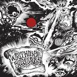 WRITHING SQUARES - OUT OF THE ETHER (RED VINYL)