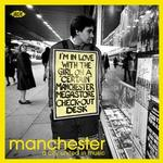 VARIOUS ARTISTS - MANCHESTER - A CITY UNITED IN MUSIC