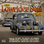 VARIOUS ARTISTS - THIS IS LOWRIDER SOUL