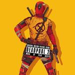 SOUNDTRACK, TYLER BATES - DEADPOOL 2: ORIGINAL MOTION PICTURE SCORE (LIMITED RED WITH BLACK STRIPE COLOURED VINYL)