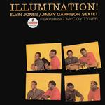 ELVIN JONES - ILLUMINATION!
