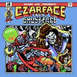 CZARFACE, GHOSTFACE KILLAH - CZARFACE MEETS GHOSTFACE