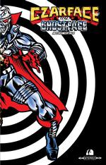 CZARFACE, GHOSTFACE KILLAH - CZARFACE MEETS GHOSTFACE (INSTRUMENTALS)