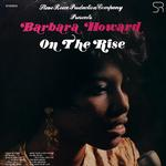 BARBARA HOWARD - ON THE RISE (PINK VINYL)