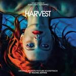 SOUNDTRACK, RACHEL ZEFFIRA - ELIZABETH HARVEST: ORIGINAL MOTION PICTURE SOUNDTRACK (LIMITED CLEAR VINYL)