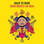 NIGHTMARES ON WAX, VARIOUS ARTISTS - BACK TO MINE (VINYL)
