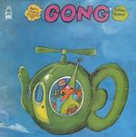 GONG - FLYING TEAPOT (LTD GATEFOLD INVISIBLE VINYL)