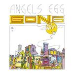 GONG - ANGEL'S EGG (LTD GATEFOLD INVISIBLE VINYL)