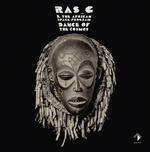 RAS_G - DANCE OF THE COSMOS