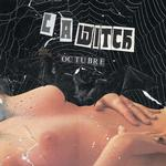 L.A. WITCH - OCTUBRE (ORANGE VINYL)