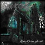 CRADLE OF FILTH - MIDNIGHT IN THE LABYRINTH (2LP WIDE SPINE VINYL)