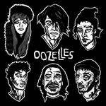 OOZELLES - EVERY NIGHT THEY HACK OFF A LIMB B/W HUMAN TRAFFICKING