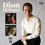 DION DIMUCCI - RUBY BABY / DONNA THE PRIMA DONNA