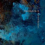 RICHARD BARBIERI - VARIANTS.5 (180G VINYL)