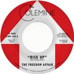 FREEDOM AFFAIR - RISE UP