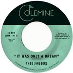 SINSEERS - IT WAS ONLY A DREAM